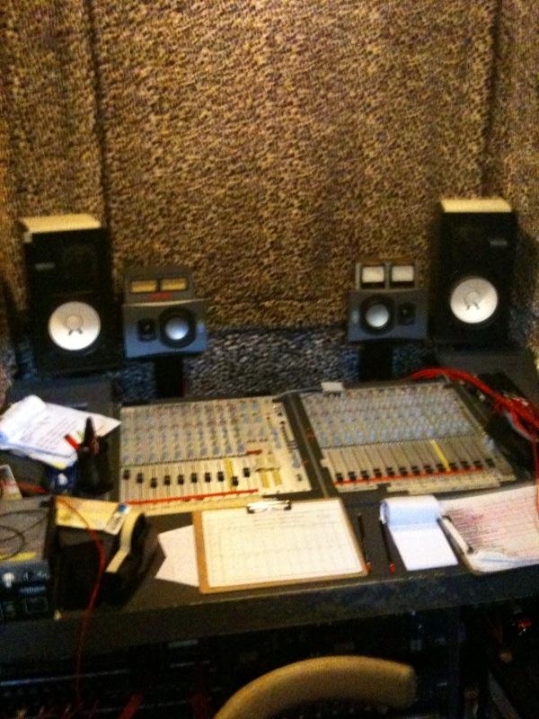 B.A.D RECORDS